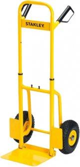 Тележка Stanley FT520 для перемещения грузов 120 кг (8717496635204)