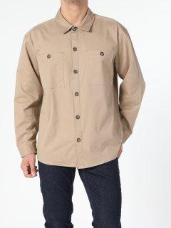 Рубашка Colin's CL1055040BEI M Beige