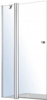 Шторка для ванны VOLLE 10-11-101 прозрачная
