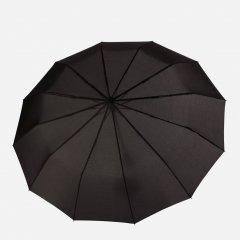 Зонт складной Doppler 746863DSZ полный автомат Черный