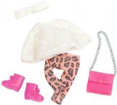 Набор одежды для куклы Lori Пончо (LO30008Z)