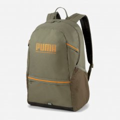 Рюкзак Puma Plus Backpack 07804905 Grape Leaf (4063699952957)