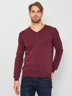 Пуловер Koton 0KAM92162LT-477 S Bordeux (8681972291034)