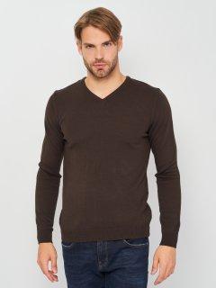 Пуловер Koton 0KAM92006LT-500 S Brown (8681972300620)