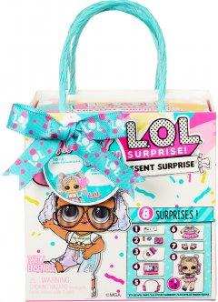 """Игровой набор с куклой L.O.L. Surprise! серии """"Present Surprise"""" S3 - Подарок (576396)"""