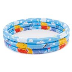 Надувной бассейн Intex Winnie Pooh 147 × 33 см 288 Л