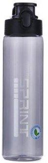 Бутылка для воды Casno KXN-1216 Sprint 750 мл Черная (KXN-1216_Black)