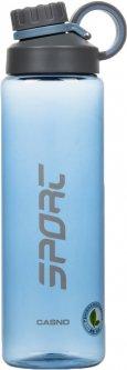 Бутылка для воды Casno KXN-1237 1.5 л Синяя (KXN-1237_Blue)
