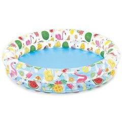 Детский надувной бассейн Intex 122 × 25 см 150 Л