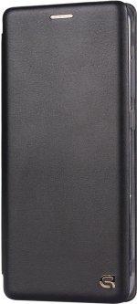 Чехол-книжка Armorstandart G-Case для Xiaomi Redmi Note 8 Pro Black (ARM55516)