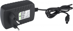 Импульсный адаптер питания Green Vision GV-SAS-С 12V1A (12W) (LP4420)