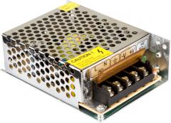 Импульсный адаптер питания Green Vision GV-SPS-C 12V3A-L (36W) (LP3447)