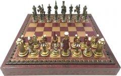 Шахматы ItalFama Камелот, Эпоха возрождения (1972218GR)