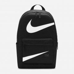 Рюкзак Nike Nk Heritage Bkpk-Swoosh DJ7377-010 Черный (195237091553)