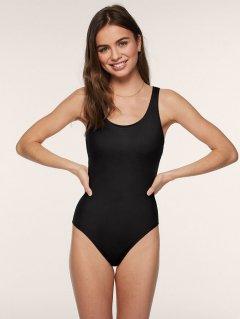 Купальник слитный женский Victoria's Secret 25201061 XL Черный (1159754974)