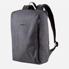 Рюкзак Puma City Backpack 07804201 Black Heather (4063697988903)