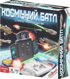 Настольная игра JoyBand Космический баттл (4897021196739)