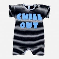 Песочник Minikin Cool Man 202602 68 см Синий (2098989001406)