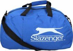 Сумка спортивная Slazenger Sports/Travel Bag 30x30x55 см Blue (871125210024 blue)