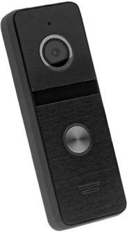 Панель вызова AHD Green Vision GV-003-J-PV10-120 Black (LP9095)