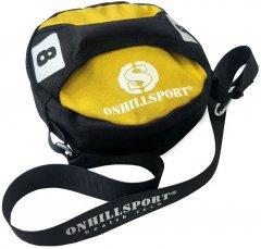 Гиря песочная Onhillsport SandBall 8 кг (GR-8)