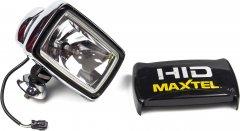 Фара дополнительная ксеноновая Maxtel JF970S HID Spot Light