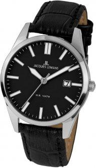 Мужские часы JACQUES LEMANS 1-2002D