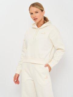 Худи Puma ESS+ Embroidered Crop Hoodie 58790299 XS No color (4063699195125)