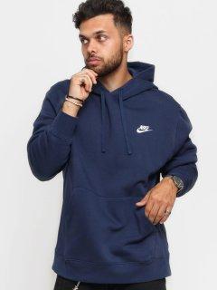 Худи Nike M Nsw Club Hoodie Po Bb BV2654-410 M (193147705423)