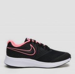 Кроссовки детские Nike Star Runner 2 Gs AQ3542-002 38.5 (6Y) 24 см (193146206341)