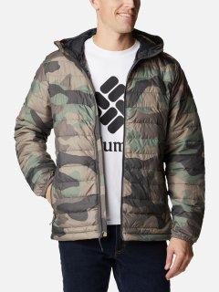 Куртка Columbia 1693931-317 S (194004381903)