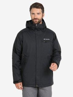 Куртка Columbia 1909951-010 2XL (193855305663)