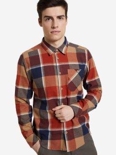 Рубашка Outventure 111884-C1 48 (4670036898191)
