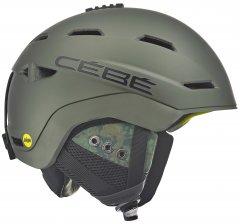 Шлем горнолыжный Cebe Venture Mips Geometric Camo 56-58 (848391039021)