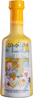Оливковое масло Casas de Hualdo Экстра Вирджин детское 250 мл (8437011668394)