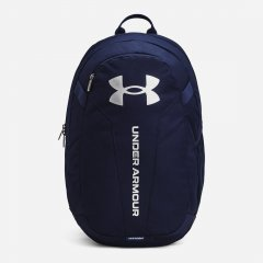 Рюкзак Under Armour UA Hustle Lite Backpack 1364180-410 26L Синий (195250923558)