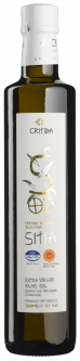Масло оливковое Critida Sitia PDO Экстра вирджин 500 мл (5203817305060)