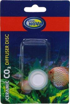 Керамический диск для CO2 диффузора Aqua Nova 19 мм (NCO2-DIFF-DISC-19MM)