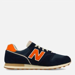 Кроссовки New Balance 373 HL ML373HN2 45.5 (12) 30 см Оранжевые с синим (195481289256)