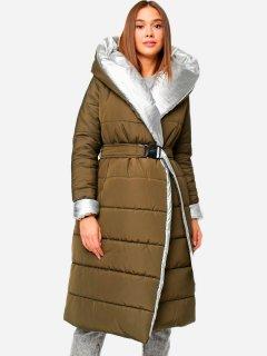 Куртка Karree Бруклин P1738M5524 S Хаки (karree100011394)