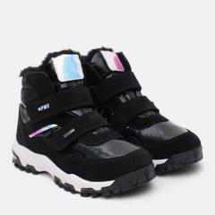 Ботинки Primigi 8422011 32 Черные (8422011320342)