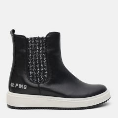 Ботинки демисезонные Primigi 8378211 32 Черные (8378211320340)
