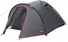 Палатка High Peak Nevada 2 Dark Grey/Red (925388)