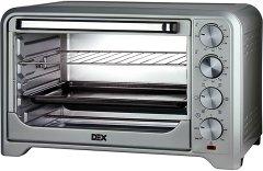 Электрическая печь DEX DTO-355 CA