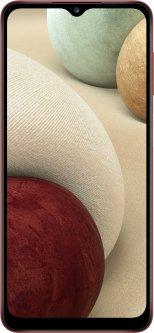 Мобильный телефон Samsung Galaxy A12 Nacho 3/32GB Red (SM-A127FZRUSEK)