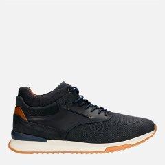 Ботинки Wojas 2402486 43 (10USA) 28 см Темно-синие (5901344116295)