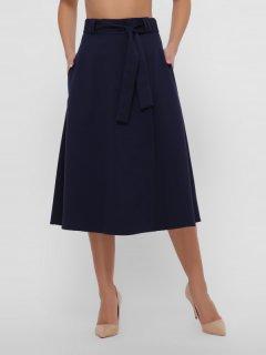 Юбка Fashion Up YUB-1069A S (42) Темно-синяя (2100000260638)