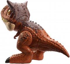 Интерактивная фигурка Jurassic World Детеныш карнотавра (HBY84)