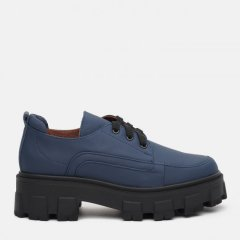 Дерби Ashoes 3613СМ00 41 26 см Синие