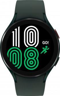 Смарт-часы Samsung Galaxy Watch 4 44mm Green (SM-R870NZGASEK)